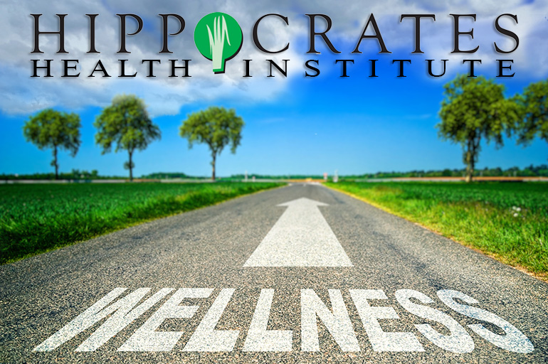 Your road leads to wellness with HHI