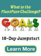 PlantPure Jumpstart Challenge FAQs