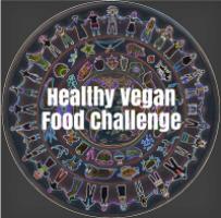 Healthy Vegan Challenge