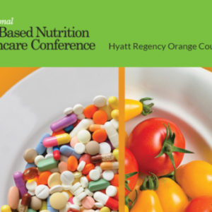 Plant-based Nutrition Conference – Notes
