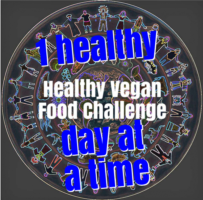 Healthy Vegan Challenge – Plant Based Eating Immersion