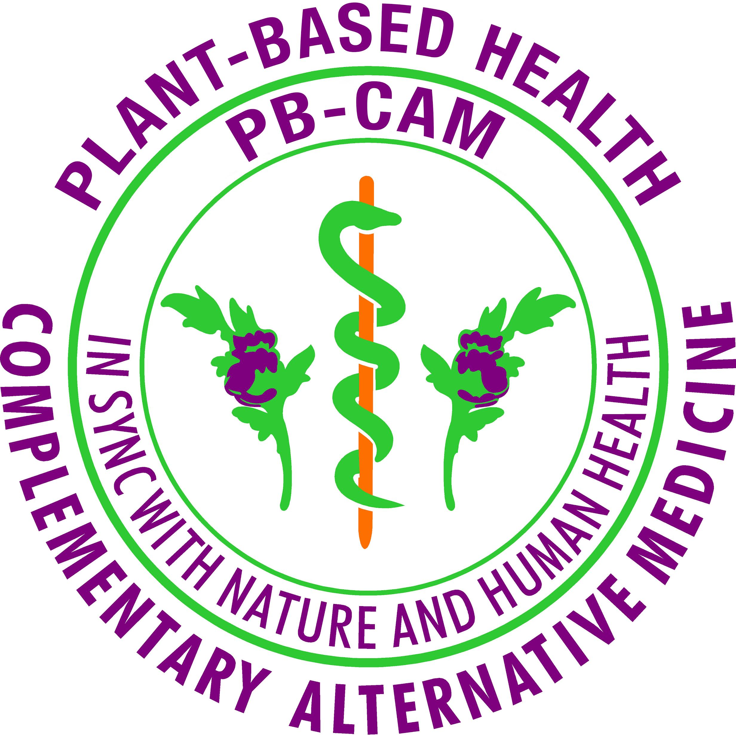 Plant Based Cam Practitioner Consultant Certification Program